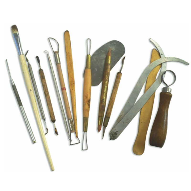 Sculpture Tools