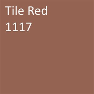 Pigment 1117 (Tile Red)
