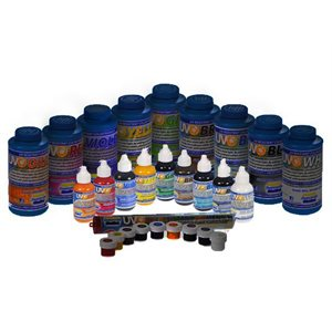 Pigments UVO - 2 on